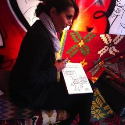 Intervista a NADIA KHIARI – Willis from Tunis