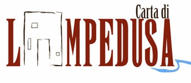 La carta di Lampedusa