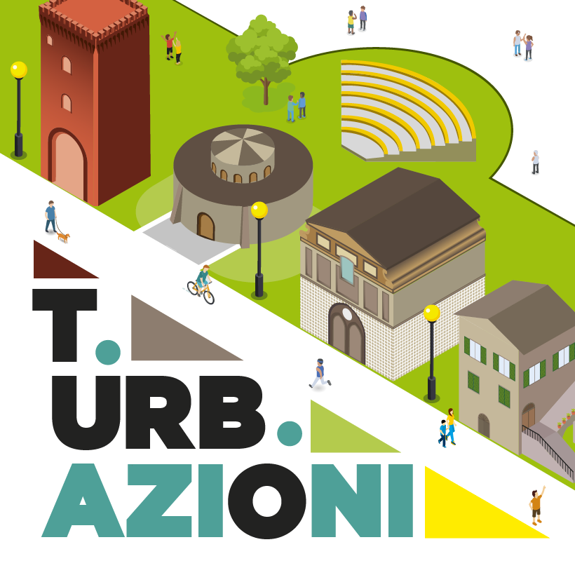 T.Urb.Azioni – Azioni Urbane con il Turbo!